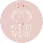 logo les ptits barjots